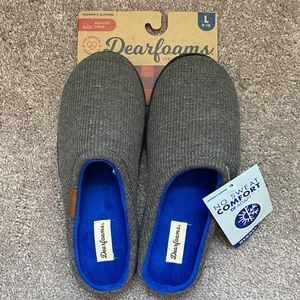 DEARFOAMS: Slippers